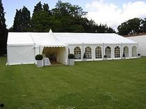 Gazebo hire in Dartford