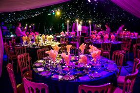 garden marquee hire orpington areas